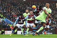 081115 Aston Villa v Manchester city