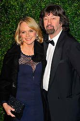 Trevor Nunn attends the 58th London Evening Standard Theatre Awards in association with Burberry, London, UK, November 25, 2012. Photo by Chris Joseph / i-Images.