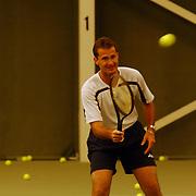Tennisclinic Hilversum Open 2004, Jacco Eltingh