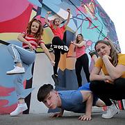 18.5.2018 Clonmel Junction Festival launch