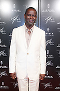 """Brian McKnight at """" Lincoln After Dark """" sponsored by Lincoln Motors and hosted by Idris Elba and Steve Harvey and music by Biz Markie during the 2009 Essence Music Festival and held at The Contemporary Arts Center in New Orleans on July 4, 2009"""