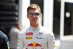 21.08.2015, Circuit de Spa, Francorchamps, BEL, FIA, Formel 1, Grand Prix von Belgien, Qualifying, im Bild Daniil Kwjat (Infiniti Red Bull Racing/Renault) // during the Qualifying of Belgian Formula One Grand Prix at the Circuit de Spa in Francorchamps, Belgium on 2015/08/21. EXPA Pictures © 2015, PhotoCredit: EXPA/ Eibner-Pressefoto/ Bermel<br /> <br /> *****ATTENTION - OUT of GER*****