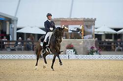 Watson Daniel, GBR, Amadeus<br /> CDI4* Grand Prix <br /> Royal Windsor Horse Show<br /> © Hippo Foto - Jon Stroud