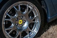 Ferrari F360 Spyder - Custom Cars & Coffee November 2014