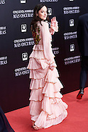 020817 'Fifty Shades Darker' Madrid Premiere
