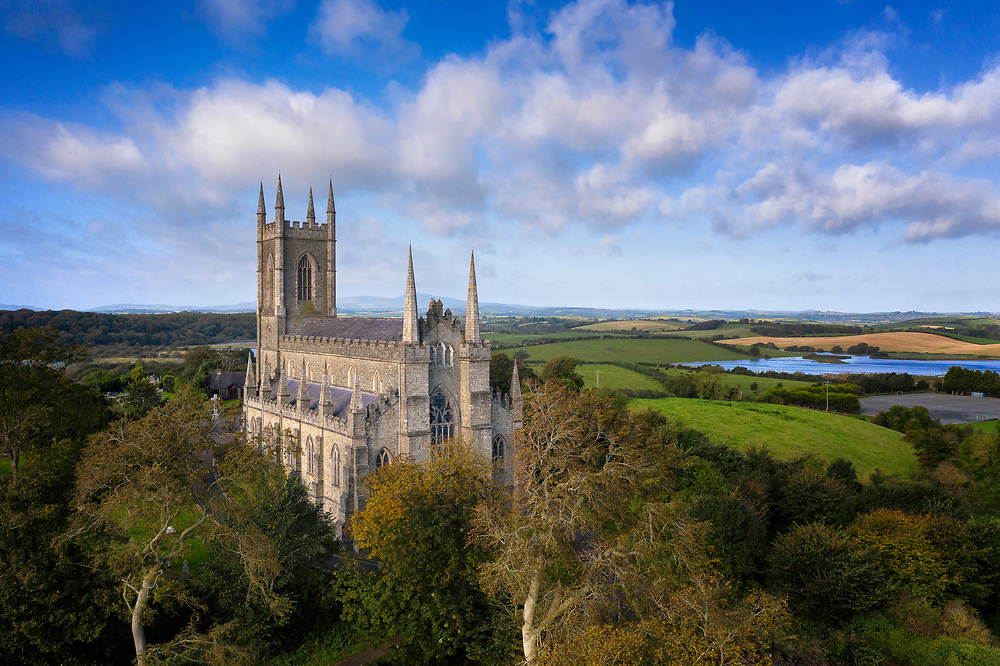 Downpatrick Cathedral, Co. Down