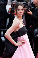 Maya Henry at the La Belle Epoque gala screening at the 72nd Cannes Film Festival Monday 20th May 2019, Cannes, France. Photo credit: Doreen Kennedy