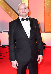 Ricky Champ attending the National Television Awards 2019 held at the O2 Arena, London. PRESS ASSOCIATION PHOTO. Picture date: Tuesday January 22, 2019. See PA story SHOWBIZ NTAs. Photo credit should read: Ian West/PA Wire