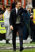 Massimiliano Allegri Juventus<br /> Milano 09-04-2016 Stadio Giuseppe Meazza - Football Calcio Serie A Milan - Juventus. Foto Giuseppe Celeste / Insidefoto