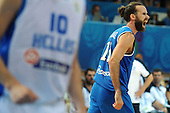 20130913 Italia - Grecia