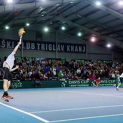 20140202: Davis Cup razno