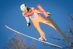 Stefan Hula (POL) during the Ski Flying Hill Team Competition at Day 3 of FIS Ski Jumping World Cup Final 2016, on March 19, 2016 in Planica, Slovenia. Photo by Ziga Zupan / Sportida