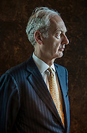 CHINA / Shanghai   / Anthony Bolton <br /> Anthony Bolton, Investors and Investment Fund Manager portrayed at Park Hyatt Pudong, Shanghai<br /> <br /> © Daniele Mattioli Shanghai China Corporate and Industrial Photographer  for Financial Times