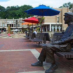 Washington Plaza at Lake Anne