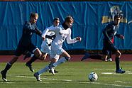 2018 Class B boys' soccer state semifinal (East Aurora vs. Briarcliff)