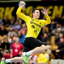 20171022: SLO, Handball - SEHA League 2017/18, RK Gorenje vs Vojvodina