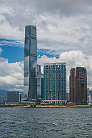 International Commerce Centre (ICC) (the Tallest Bldg in HK)