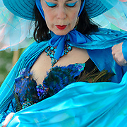 Fremont Solstice Parade, 2017 in Seattle, WA USA