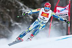 18.12.2010, Saslong, Groeden, ITA, FIS World Cup Ski Alpin, Men, Downhill, im Bild Rok Perko (SLO, #6). EXPA Pictures © 2010, PhotoCredit: EXPA/ J. Groder