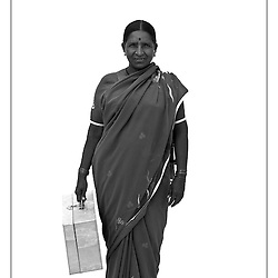 Portraits of Change series. Each portrait is of a CRHP worker or someone closely connected to CRHP: