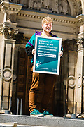2016/17 Vice President Community at Edinburgh University Students' Association - Ollie Glick.