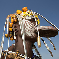 Mursi Tribe of Ethiopia