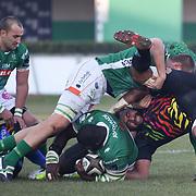 20181229 Rugby, Guinness PRO14 : Benetton Treviso vs Zebre