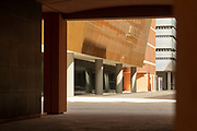 Masdar Institute of Science and Technology was a graduate level, research-oriented university focused on alternative energies, sustainability, and environmental research. In 2017 it merged with two other institutions in Abu Dhabi to create Khalifa University, Masdar City, Abu Dhabi, United Arab Emirates