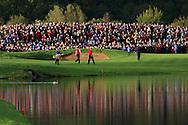 Ryder cup golf 2010 at Celtic Manor Resort