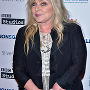 Helen Lederer attends The Writers' Guild Awards at Royal College of Physicians on 15th January 2018.