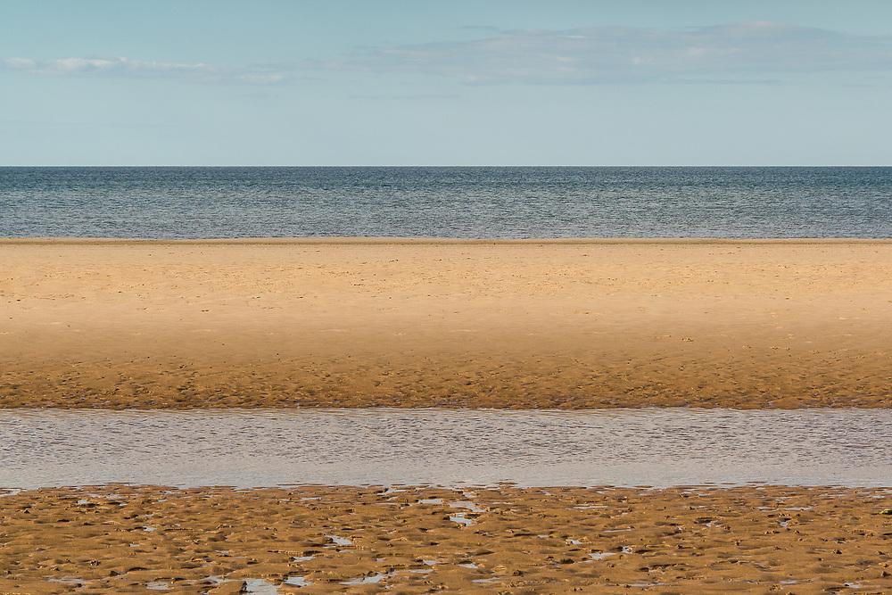 Norfolk Horizon, Brancaster Beach.