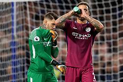 30 September 2017 -  Premier League - Chelsea v Manchester City - Kyle Walker of Manchester City - Photo: Marc Atkins/Offside