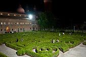 Labirinto Borges_Venezia