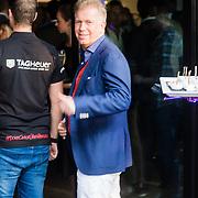 NLD/Amsterdam/20160830 - Nieuw TAG Hauer horloge, Marcel Boekhoorn