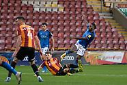 Bradford City v Carlisle United 051220