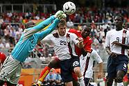 2006.06.22 World Cup: Ghana vs United States