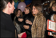 MARY MCCARTNEY; DASHA ZHUKOVA, The World's First Fund Fair  in aid of Natalia Vodianova's charity the Naked Heart Foundation. The Roundhouse. London. 24 February 2015.