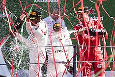 Italian Grand Prix 2017