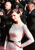 Paz Vega at the Palme d'Or  Closing Awards Ceremony red carpet at the 67th Cannes Film Festival France. Saturday 24th May 2014 in Cannes Film Festival, France.