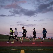 2015 Nike Speed Run - Wilson Track