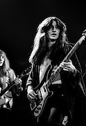 Rush Live in London 1978