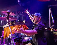 SOJA at Rams Head Live, Baltimore, MD, Apr., 2019 (photo: John Shore)