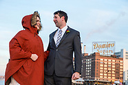 Baltimore Wedding: Shannon and Brian
