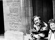 David Kirke. May Morning. Oxford. © Copyright Photograph by Dafydd Jones 66 Stockwell Park Rd. London SW9 0DA Tel 020 7733 0108 www.dafjones.com