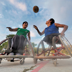 Living with disabilities, Mexico