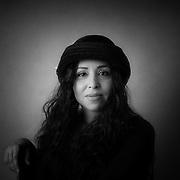 Fariba - architect, interior designer, painter