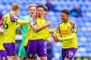 Reading v Huddersfield Town 080521
