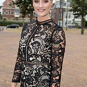 NLD/Scheveningen/20180710 - Finale van Miss Nederland verkiezing 2018,  Michelle Splietelhof