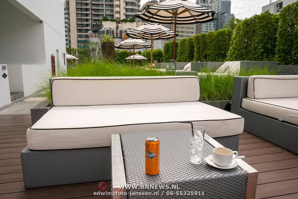 THA/Bangkok/20180722 - Vakantie Thailand 2018, hotel Bangkok
