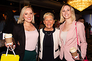 Suzanne Boda and guest